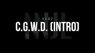 Gedz - C.G.W.D (Intro) (prod. Deemz) [Audio]