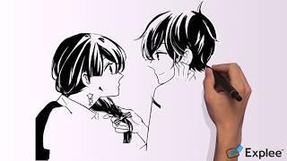 Dati - Jroa White Board Animation