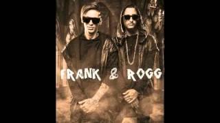 Frank & Rogg - Vem só   2015 (Áudio)
