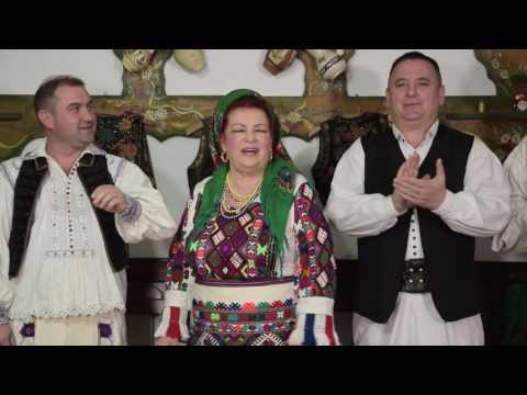 Florica Duma si grupul vocal Lica Samadau - La bulciugul satului