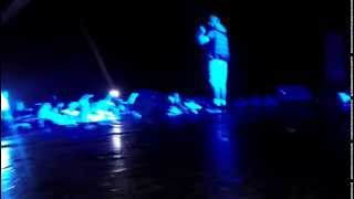 Dojran(Alex Beach)1vi avgust-AceNL 2014 Live-Slatkaristika & Friends