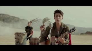 Teaser videoclip Intacto - GONZALO HERMIDA