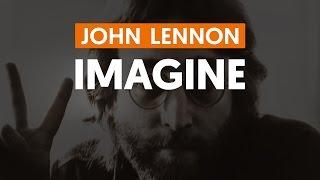 videoclase Imagine (aula de violão completa)