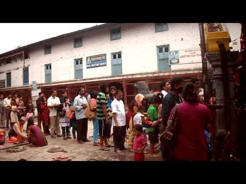 Nepal Bhadrakali Tour