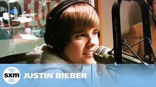 Justin Bieber: I Taught Ludacris Everything He Knows // SiriusXM // Hits 1