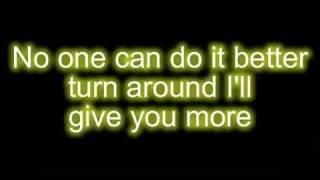 Enrique Iglesias ft. Pitbull - I Like It [LYRICS] - HQ.mp4