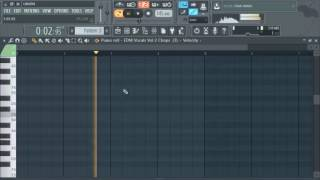 Breathe Carolina & Streex - Up All Night (Original Mix)(Deko Remake) Free FLP