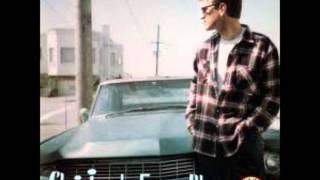 Chris Isaak-Forever Blue