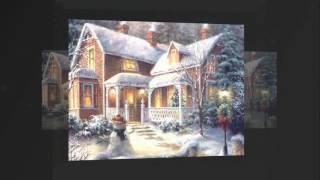 Noite Silenciosa - Musicas de Natal instrumental