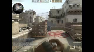 CS:GO english kommentator