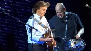 Paul McCartney - In Spite Of All The Danger - Carrier Dome - Syracuse, NY - September 23, 2017