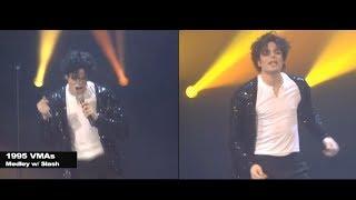 Michael Jackson - Billie Jean (MTV)