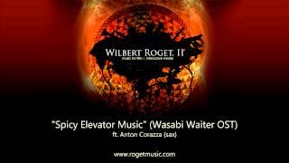 Spicy Elevator Music (Wasabi Waiter OST)