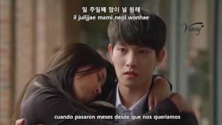 Ailee - How Can Someone Be Like This [Sub Español Hangul Rom] HD