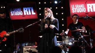 Coeur de Pirate - Comme des enfants (LIVE) Le Grand Studio RTL