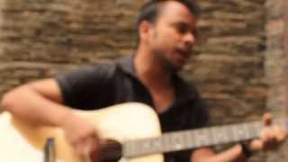 Mustafa Zahid - Hum Jee Lenge(Murder 3) | Guitar Cover By Puneet Kalra