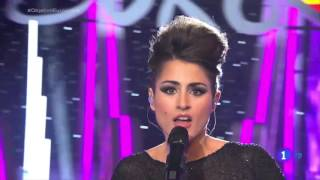 Barei - Say Yay! #ObjetivoEurovision (sólo voces/only voice)