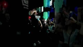 Popek Pakistańskie Disco Warszawa Koncert