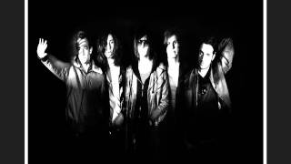 The Strokes and Jarvis Cocker - Just What I Needed ( cover ) audio