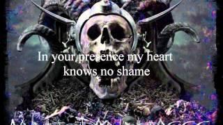 Apocalyptica - Not Strong Enough {lyrics} (ft. Brent Smith)