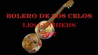 Acordes PDF - Les Luthiers - Bolero De Los Celos