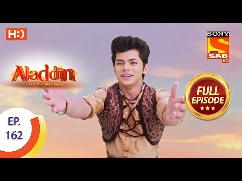 Download Video Aladdin - Ep 162 - Full Episode - 29th March, 2019