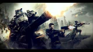 Fallout 4- Diamond CIty Radio - rocket 69-Connie Allen