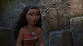 "Moana / Vaiana - ""We're Going To The Realm of Monsters?"" [Eu Portuguese]"