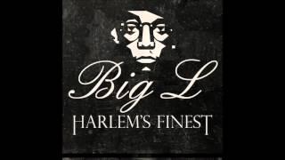 The Enemy - Big L ft. Fat Joe (Clean)