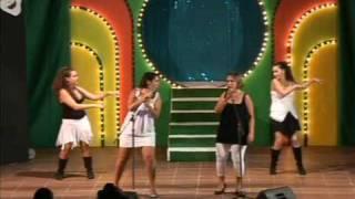 Tina Turner feat Beyoncé Proud Mary