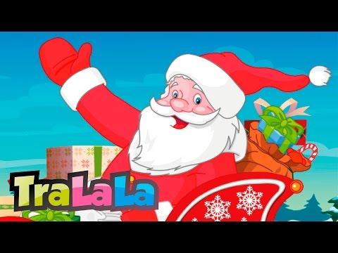 Iată, vine Moșul - Cântece de iarnă pentru copii