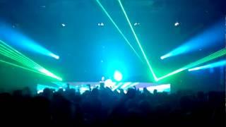 Psyko Punkz - Spaceship (Live at Survivor 2017)