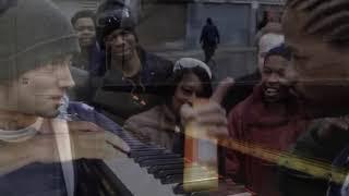 Eminem - Lose Yourself (Piano Cover)