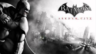 Serj Tankian - Total Paranoia (Batman: Arkham City) [LYRICS IN DESCRIPTION]