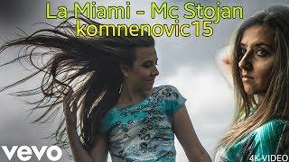 La Miami - Mc Stojan | 4K VIDEO EDIT | komnenovic15