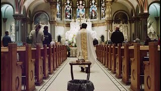 New documentary launched to help people understand Catholic Mass