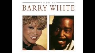 Tina Turner & Barry White - In Your Wildest Dreams