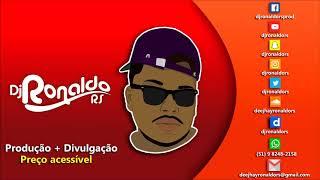 ✔Base de Funk - WTF Bangtan? - Audácia 2 (DJ Ronaldo RS) 2018