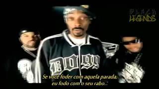 ICE CUBE FT. SNOOP DOGG & LIL' JON - Go to church (legendado)