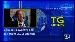 Tg News 22 Novembre 2017