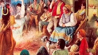 Oracão aos Ciganos Andarilhos - para abertura de caminhos OPRÊ ROMÁ !