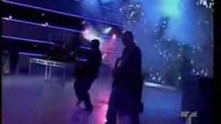Rakim & Ken - Lloraras (live)