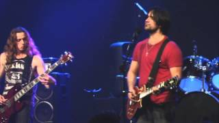 Aerosmith - Jaded (Last Lover Live Cover)