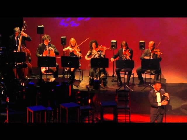 Vídeo de un concierto en el Gran Teatre del Liceu.