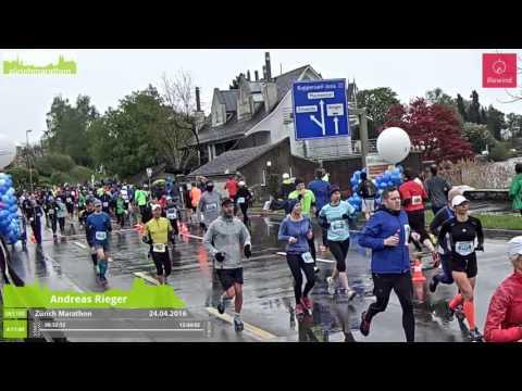 zurich marathon