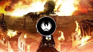 ATTACK ON TITAN - SHINGEKI NO KYOJIN (DUBSTEP REMIX)