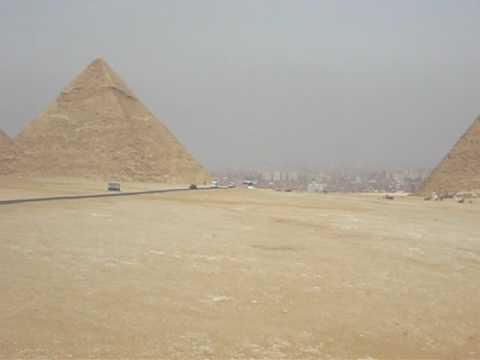 Giza Pyramids – Cario Egypt