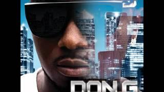 Don.G - Abuso De Autoridade (Feat Pierslow)(Prod ic Prosductions)