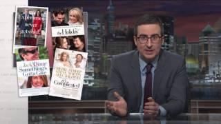 International Women's Day: Last Week Tonight with John Oliver (HBO)