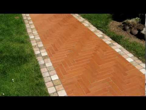 Come restaurare un pavimento in cotto fiorentino fai da - Piastrelle in cotto per esterni ...